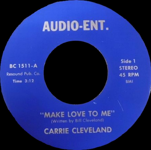 """Carrie Cleveland : Album """" Looking Up  The Complete Works """" Kalita Records KALITALP002 [ UK ]"""