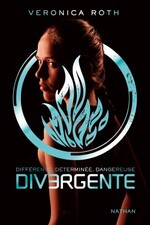 Divergent, tome 1