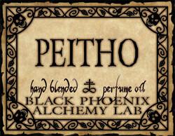 Découvert le 15 Mars 1872 , L'asteroide (118) Peitho