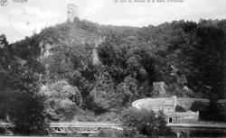 * A la découverte de la Halte d'Ardenne à Houyet