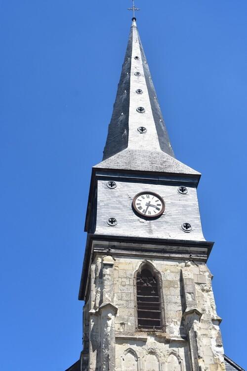 Eglise Saint-Ouen - Livarot - Calvados