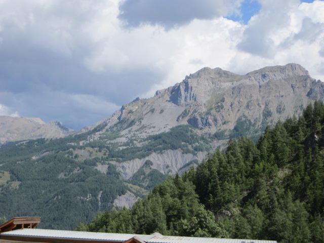 Carte et poème Montagne
