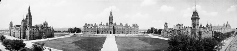 Édifices Parlement du Canada