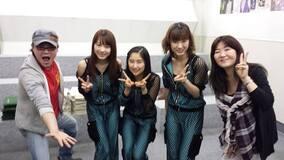 Event Morning Musume Egao no Kimi wa Taiyou sa / Kimi no Kawari wa Iyashinai /What is LOVE?