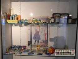 Ma visite au musée Haribo - Juillet 2012