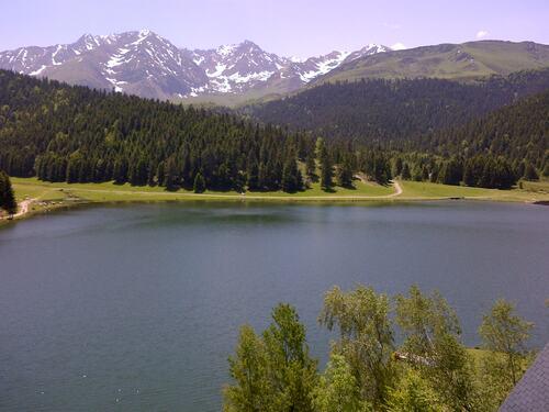 Vacances en Pyrénées- Campan  Payolle
