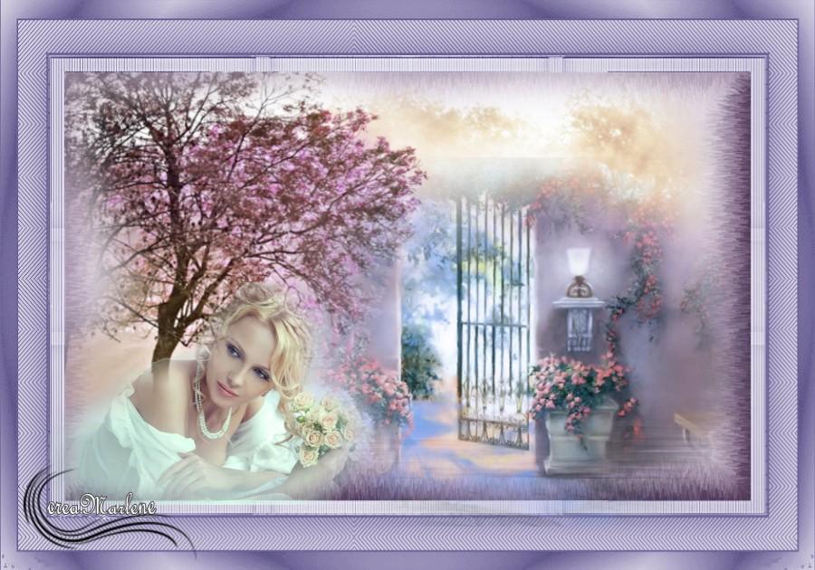♥ Mon jardin secret ♥