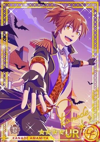 Halloween Wizard - Kanade