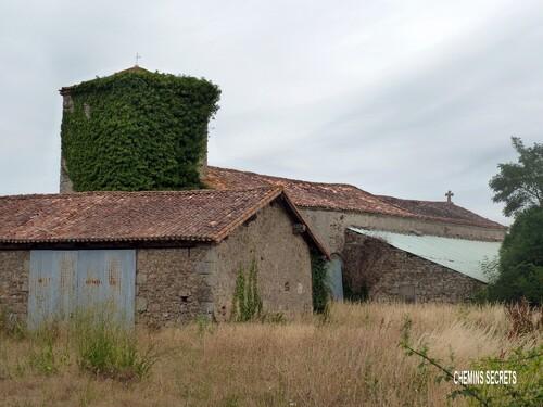 La mystérieuse histoire des cloches de la Boissière-Thouarsaise...