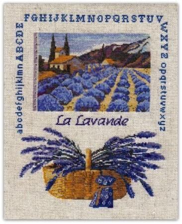 paysage provencal fin