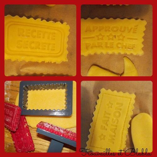 Test produit: l'emporte pièce façon petit beurre