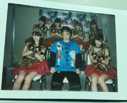 event polaroid help me!! morning musume
