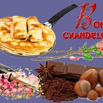 Bon Chandeleur