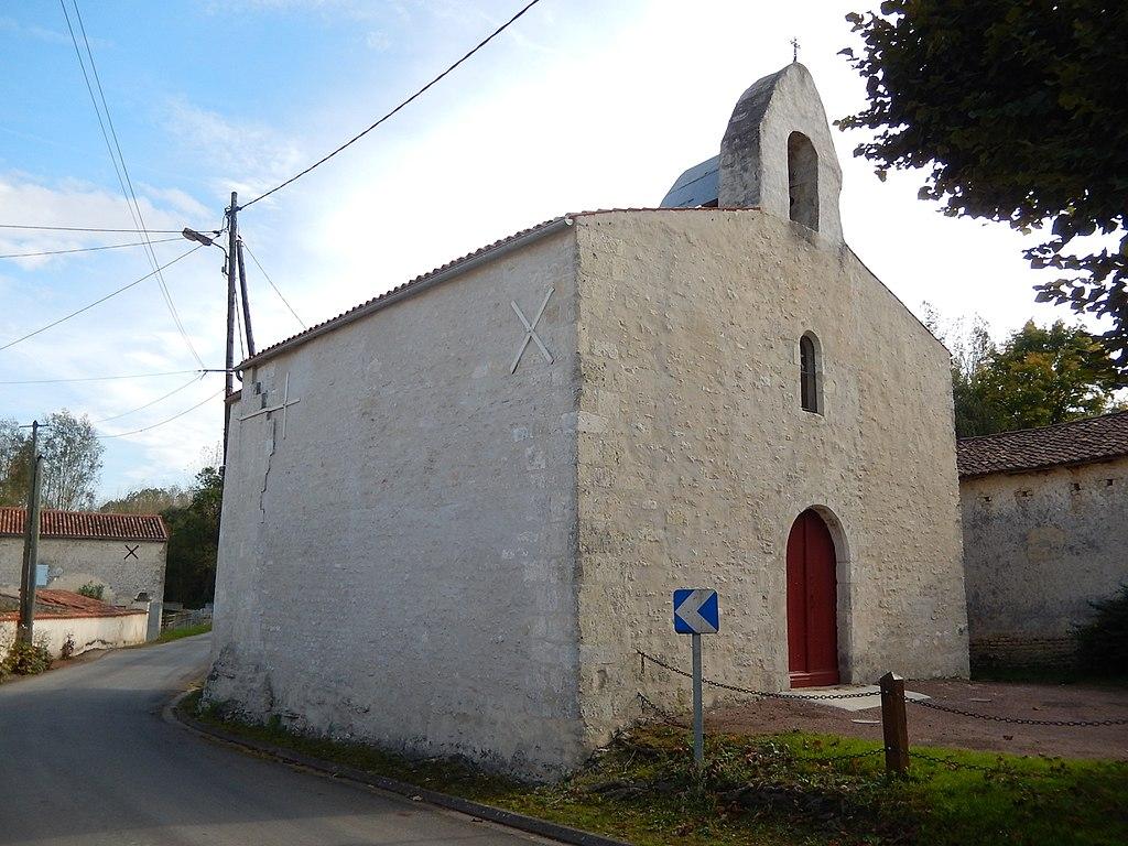 FR 17 Saint-Pardoult - Église 02.jpg