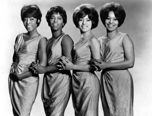 """The Chiffons : Album """" He's So Fine """" Laurie Records LLP 2018 [ US ]"""