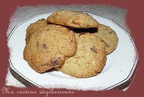 Cookies bi-choco