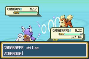 Pokémon Vert Feuille #3 - L'Océane et le Champion