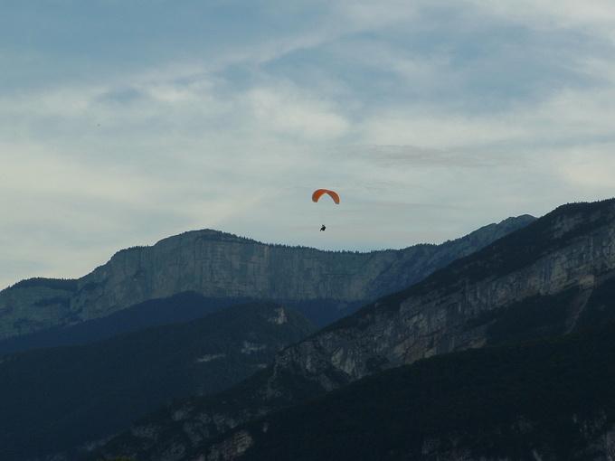Isère, la montagne et ses paysages changeants