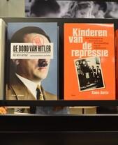 Boekenbeurs, Anvers