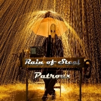 Album gratuit Rain of Steel