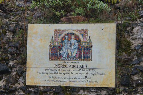 Héloïse et Abélard