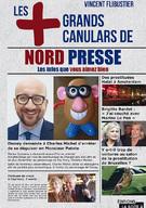 Les plus grands canulars de Nord Presse