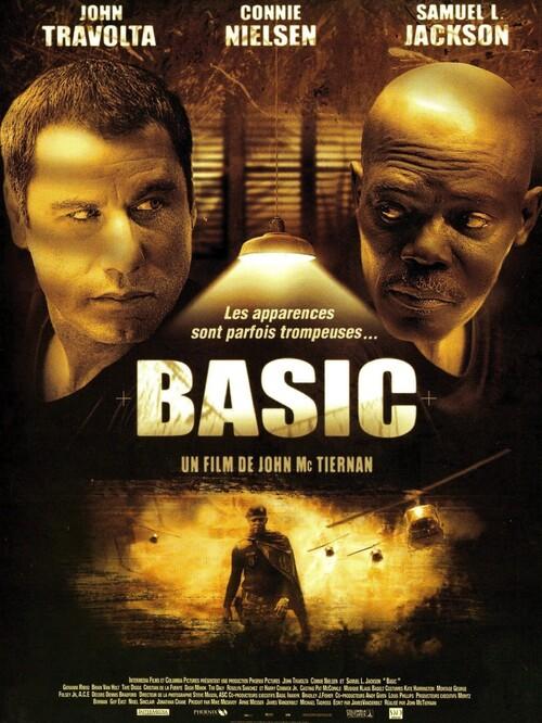 BASIC BOX OFFICE FRANCE 2003