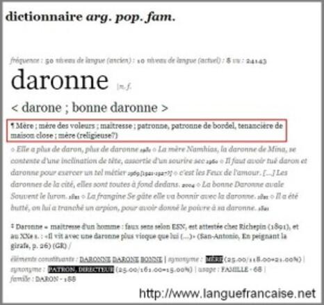 daronne
