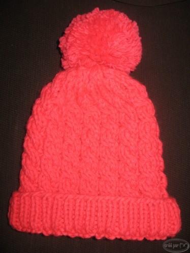 tricots 3410 bonnet