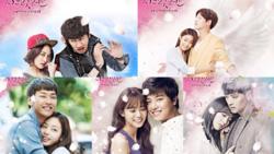 Sortie des deux premiers épisodes Secret Love Kara
