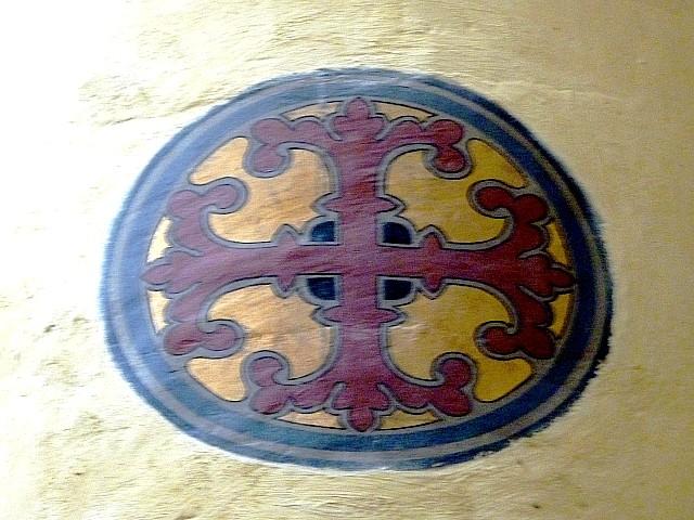 Metz l'église Saint-Clément 22 Marc de Metz 01 11 2012