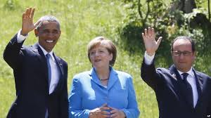 Tafta. Hollande doit s'opposer à Obama et Merkel.