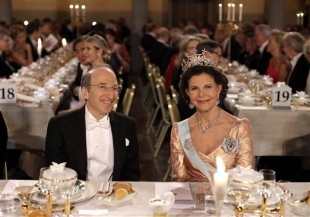 Banquet à Stockholm (suite)
