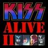 Alive II (Live, 1977)