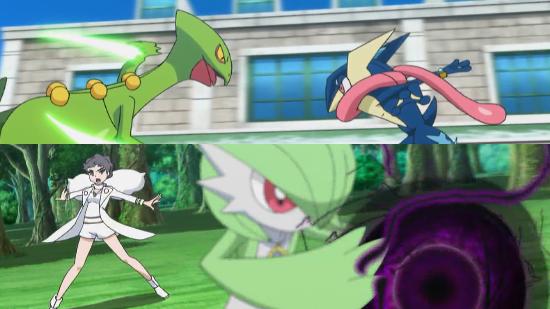 Pokémon Saison 19 épisodes 24, 25 et 26 en VF (Français) Streaming