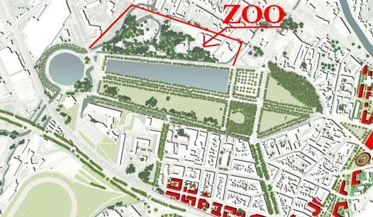 Notre parc Zoologique est ouvert