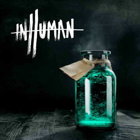 "INHUMAN (ex-ANWYNN) - ""The Chosen Cancer"" Lyric Video"