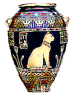 Déco Spéciale Egypte Série 3
