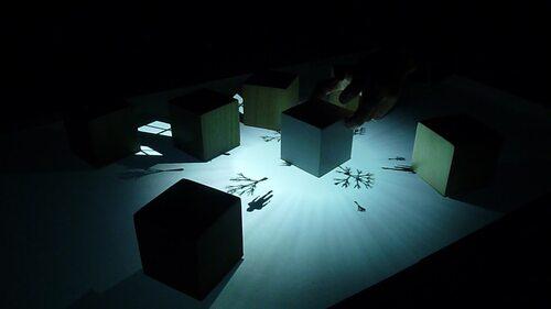 Scopitone 2015 : deux parcours dédiés aux arts numériques