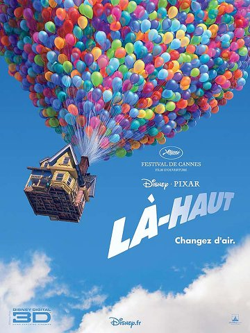 L-haut (2009) [DVDRIP TRUEFRENCH]