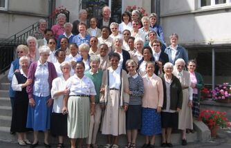 Sœurs du Christ