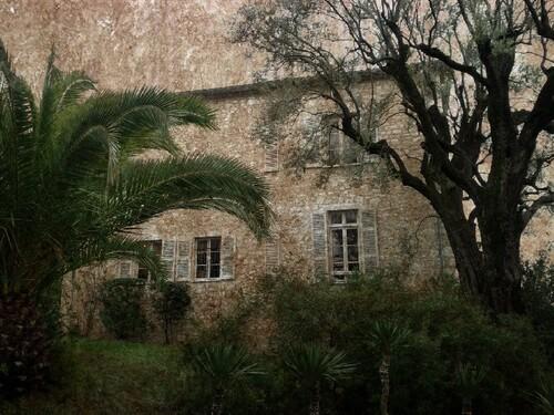 Dernière demeure de Pierre-Auguste Renoir