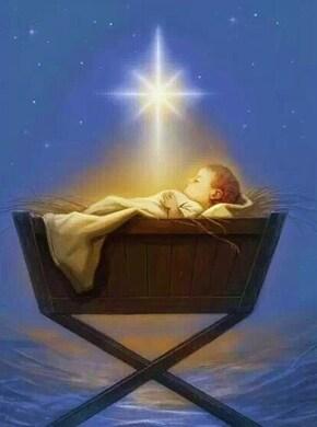 O doux Enfant de Bethléem.....