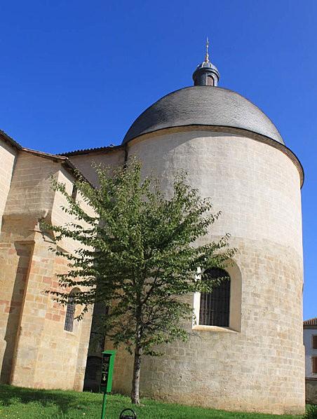 cathédrale Saint-Jean-Baptiste d'Aire sur l'Adour -2-