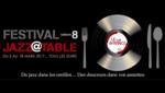 2 et 18.03.17 Sainte-Maxime 20 h : jazz et son festival jazz
