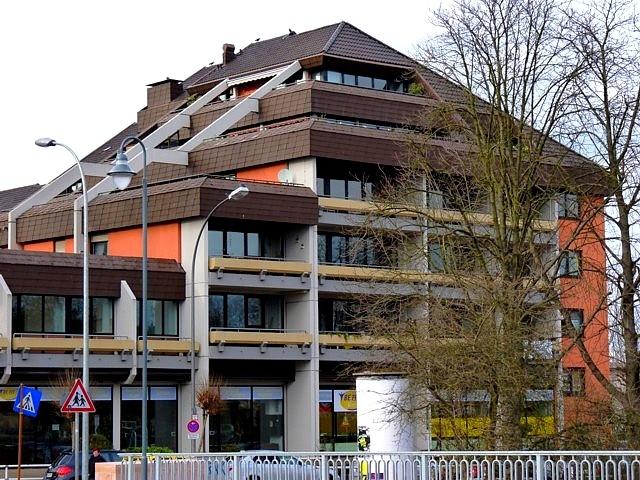 Sarrelouis en Allemagne - Marc de Metz 2012 50