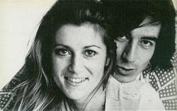 Janvier 1974 : Deux idoles dans le vent
