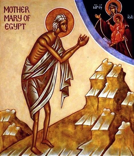 Miracle Eucharistique Egypte - 6ème siècle