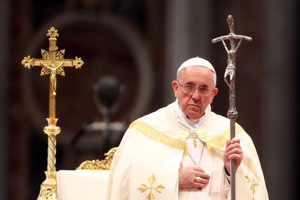 """Le pape aux nouveaux cardinaux: """"Évitez les comportements de cour"""""""
