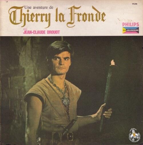 L'EMISSION DE THIERRY LAFRONDE